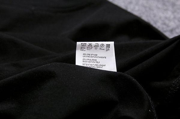 versace凡賽斯短T 2019新款 圓領短袖T恤 MG720款