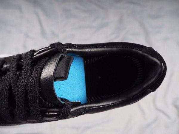 Adidas Sleek W 2019新款 皮質情侶款休閒運動板鞋