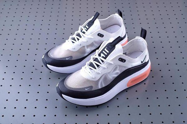 Nike Air Max Dia 2019新款 摩登優雅氣墊情侶款慢跑鞋