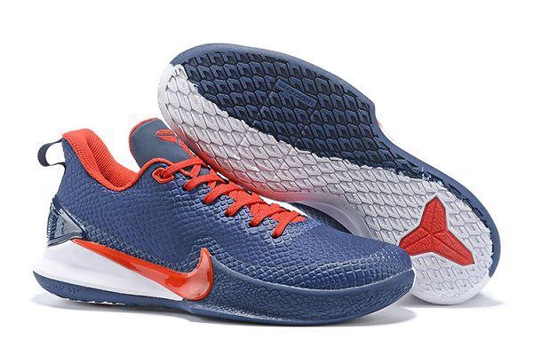 Nike Kobe MAMBA FOCUS EP 2019新款科比男生籃球鞋