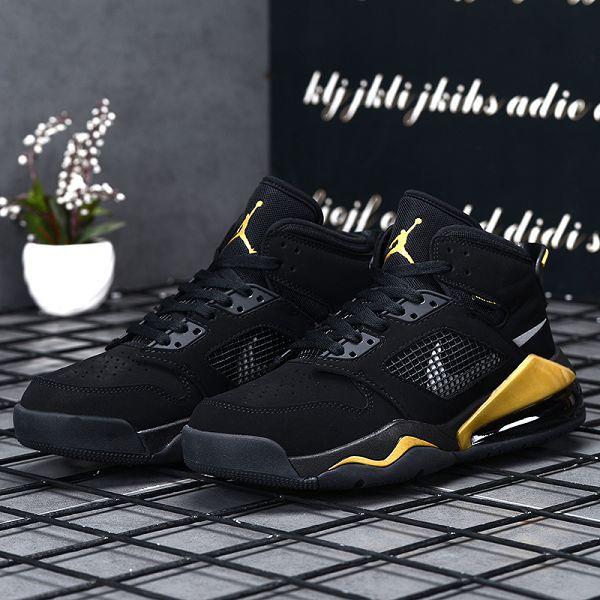 Nike Jordan Mars 270 2019新款 AJ合體鞋款氣墊緩沖男女生籃球鞋