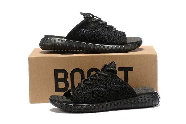 adidas 350v2 愛迪達 2019新款 滿天星情侶款拖鞋