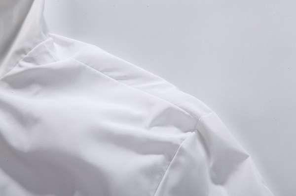 tommy衣服 2018新款 拼色字母男生立領外套 MG