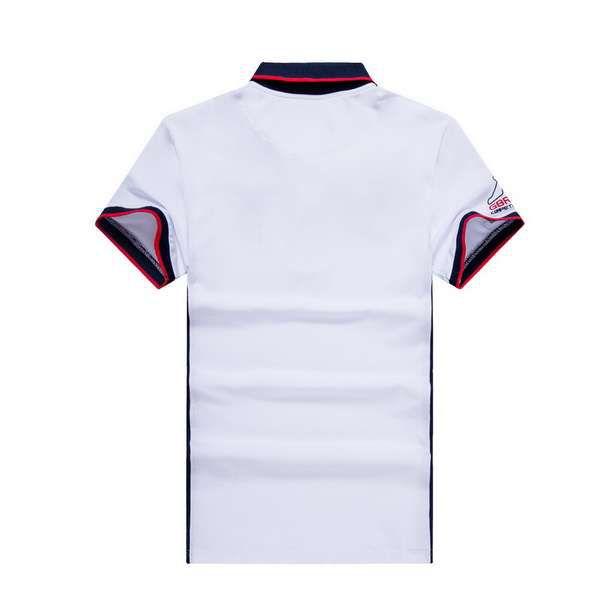 hackett衣服 2018新款 休閒95號字母男生短袖polo衫 MAIGOU