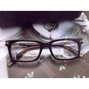 chrome hearts眼鏡 克羅星經典款眼鏡 H19百搭時尚平光眼鏡