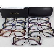 bvlgari 寶格麗2017年5月新款眼鏡 4147貓眼款簡約平光眼鏡