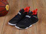 Nike Ambassador X 2018新款 詹姆斯使節10代運動男生籃球鞋
