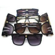 versace太陽眼鏡 2016新款墨鏡 凡賽斯2166經典款厚框太陽眼鏡