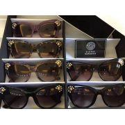 versace太陽眼鏡 凡賽斯2017年6月新款眼鏡 4269珍珠系列時尚太陽眼鏡