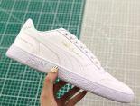 Puma Cali Men Leather 2019新款 復古網球風松糕皮革男生板鞋