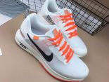 Virgil Abloh x Nike Air Zoom Structure 21 2018新款 off white聯名款男生慢跑鞋