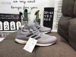 Adidas Ultra Boost 2019新款 緩震透氣休閒男生跑步鞋