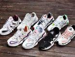 Adidas FYW S-97 2019新款 天足情侶款運動跑步鞋