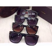 tom ford太陽眼鏡 湯姆福特新款上新墨鏡 0428時尚大框太陽眼鏡