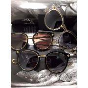 chrome hearts眼鏡系列 克羅星2017新款眼鏡 T26款學院風復古平光眼鏡