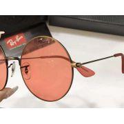 ray ban專櫃 雷朋2017新款太陽鏡 RB3592糖果色清新眼鏡