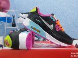 Nike Air Max 90 2019新款 內增高氣墊女生經典款慢跑鞋