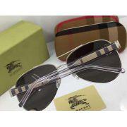 burberry眼鏡 巴寶莉2018新款太陽鏡 3084不規則鏡片全框時尚墨鏡