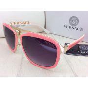 versace眼鏡 凡賽斯2017年5月新款眼鏡 4355大框時尚太陽眼鏡