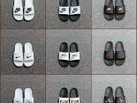 nike拖鞋 2019新款 簡約經典款男女生休閒拖鞋 多色可選