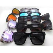 chanel眼鏡 香奈兒2017新款墨鏡 5357時尚大框簡約太陽眼鏡