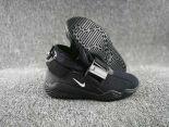 nike lab acg 07 kmtr 武士搭扣機械風 透氣時尚情侶戶外運動鞋 黑色