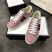gucci鞋 古馳2018新款休閒鞋 190牛皮時尚女鞋