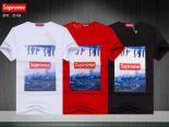 supreme t恤 2018新款 簡約男生休閒圓領短袖T恤 MG2018款