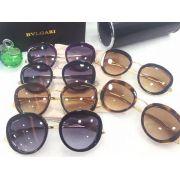 bvlgari 寶格麗2017年5月新款眼鏡 8191圓款時尚百搭太陽眼鏡