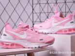 Nike Air Presto 2018新款 耐克王編織面小氣墊女生跑步鞋