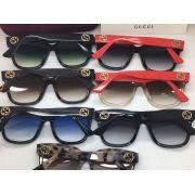 gucci眼鏡專賣店 2018年新款 0034全框時尚墨鏡