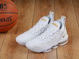 Nike LeBron 16 2019新款 詹姆斯16代LMTD男生籃球鞋