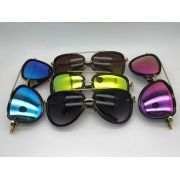 DITA墨鏡 2016新款上新 DITA TWO 2031時尚經典飛行款太陽眼鏡