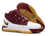 Nike LeBron 3 2019新款 詹姆斯3代復古男生籃球鞋