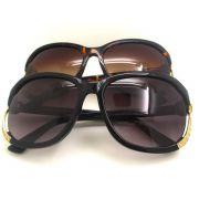 versace專櫃 凡賽斯2016新款墨鏡 4301簡約迷人鏤空太陽眼鏡