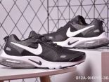 Nike Air Presto 2018新款 耐克王編織面小氣墊男女跑步鞋