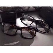 chrome hearts眼鏡 克羅星2017新款眼鏡 H25簡約時尚平光眼鏡