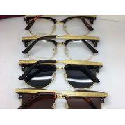 gucci眼鏡專賣店 2018年新款 2273橢圓鏡片全框眼鏡