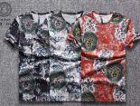 versace t恤 2018新款 簡約男生休閒圓領短袖T恤 MG251款