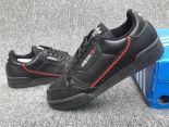 Adidas Originals Continental 80 2019新款 三葉草復古男生休閒板鞋