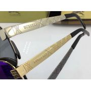 burberry眼鏡 巴寶莉2018新款太陽鏡 0038連體鏡片時尚墨鏡