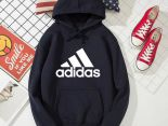 adidas 2019新款帽T 秋冬季薄款情侶款衛衣6 PF