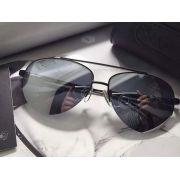 chrome hearts眼鏡目錄 克羅星金屬邊系列墨鏡 T15飛行款細框太陽眼鏡