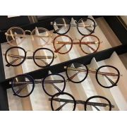 gucci眼鏡專賣店 古馳2017年新款 0128圓形鏡框時尚眼鏡