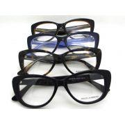 D&G太陽眼鏡 DG3166經典款貓眼系列時尚平光眼鏡