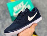 Nike SB check solar cnvs 2019新款 男生帆布休閒滑板鞋