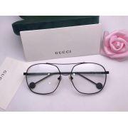 gucci眼鏡專賣店 古馳2017年新款 1116透明鏡片輕薄眼鏡