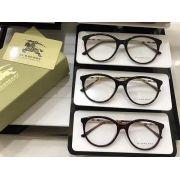 burberry眼鏡 巴寶莉2017年6月新款眼鏡 2244潮流百搭平光眼鏡
