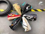 Nike Air Max 90聯名款 2019新款氣墊情侶款慢跑鞋