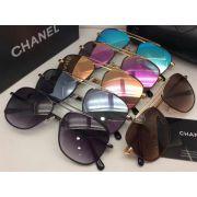 chanel眼鏡 香奈兒2017年6月新款眼鏡 230款時尚個性太陽眼鏡